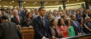 در کابینه نخست وزیر تازه اسپانیا اکثریت با زنان است